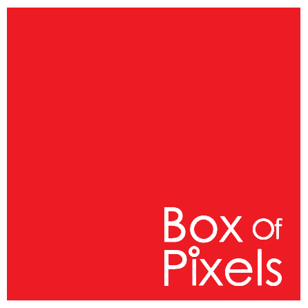 Box Of Pixels